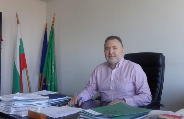 Емил Кабаиванов ще се кандидатира за кмет на община Карлово