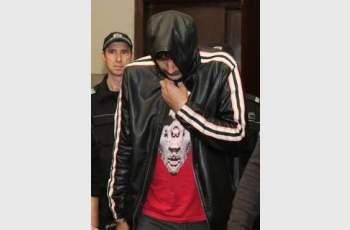 Килия за арестуван с хероин за 18.7 млн. на границата, окончателно