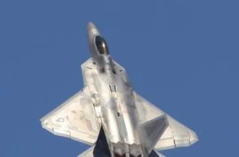 """Напрежение! Ято суперизтребители Ф-22 """"Раптър"""" са пред портите на Иран"""