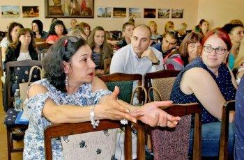 Тренинг срещу радикализация в гимназията по туризъм