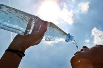 2 л течности спасяват сърцето в жегите