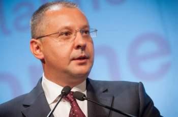 """""""Политико"""": Обсъждат Станишев за председател на ЕП"""
