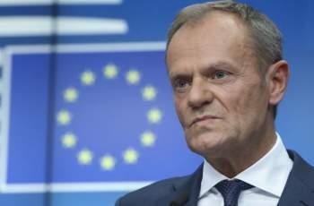 Туск с извънредна оферта за поделяне на властта в ЕС