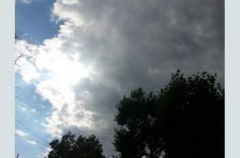 Бурята идва към Пловдив, крийте се СНИМКИ