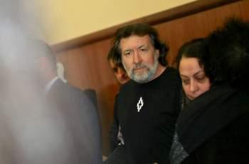 Николай Банев остава в ареста