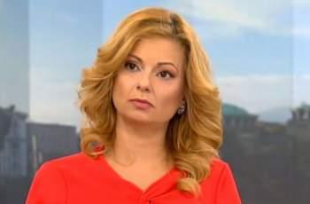 Ужас в Nova: Аделина Радева на косъм от най-лошото!