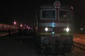 Кървав ужас посред нощ във влака София - Бургас