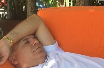Камата: Лежах в леглото с жена ми и се молех да...