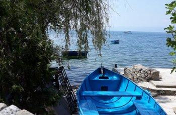 До Македония и назад: Скопие - балканският Лас Вегас