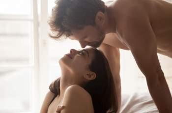 Отговорите на 12 секс въпроса, които всички си задаваме