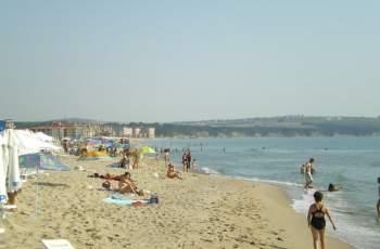 Ужас на плажа в Обзор! Ето какво изплува от морето