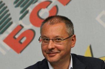 Сергей Станишев: Нинова хаби енергията на БСП