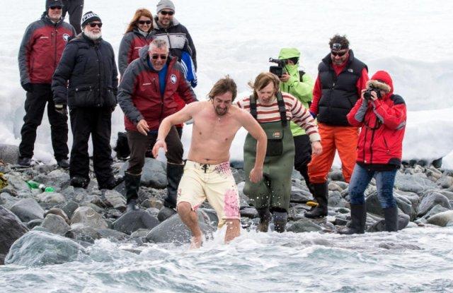 Христо Пимпирев: За да оцелеем при апокалипсис, трябва да изследваме ледената риба - 4