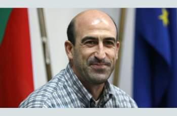 Честит рожден ден на Йордан Лечков - вицепрезидент на БФС