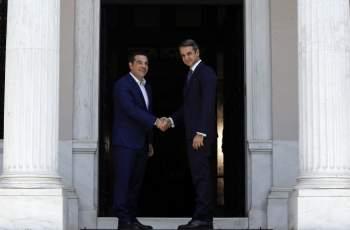 Гърция вече има ново правителство