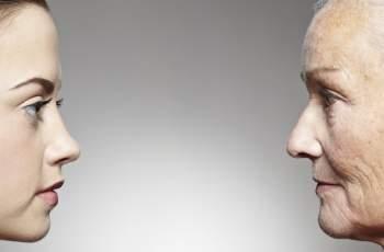 Кога тялото спира да се бори със стареенето?