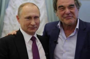 Путин направи сензационни разкрития пред Оливър Стоун