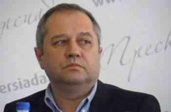 Арестуваха Иван Джиджев по делото КТБ