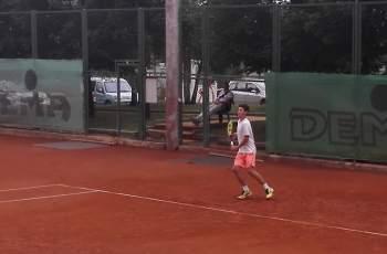 Триумф за българчета на турнира от Тенис Европа