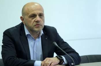 Дончев: Който иска машинно гласуване, да си произведе машини