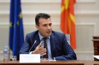 Заев ядосан на Бойко заради изказване за Северна Македония