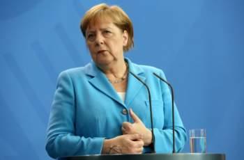 Поставиха тежка диагноза на Ангела Меркел