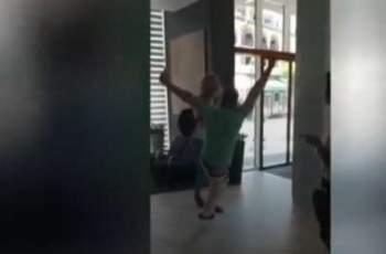 Изгониха с ритници израелски туристи от български хотел