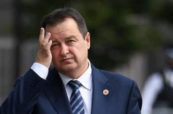Ивица Дачич: На недоразумението с Борисов е сложена точка