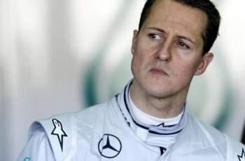 Приятел на Шумахер с лоши новини за състоянието му