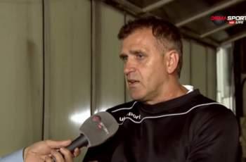 Бруно: Разочароваха ме, от вратаря до последния в атака