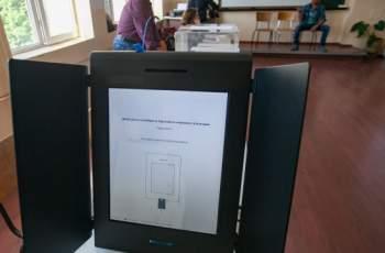 ГЕРБ и БСП в нов спор за машинното гласуване