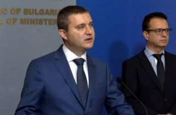 След съвета при Борисов: Горанов и Маринов разнищиха конспирациите за хакерската атака на НАП
