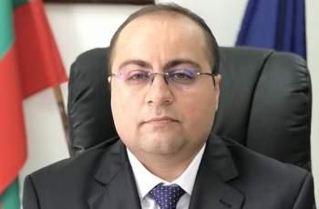 """Калоян Костадинов е арестуваният зам. -шеф на Фонд """"Земеделие"""""""