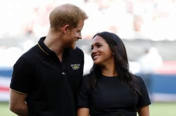 Принц Хари и Меган влязоха в най-желания списък