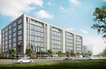 Галакси Инвестмънт Груп разширява Офис Парка си в Пловдив