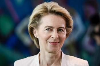 Урсула фон дер Лайен: ЕС не иска твърд Брекзит