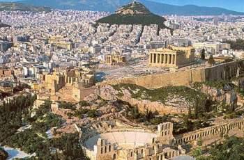 Мощно земетресение удари Гърция