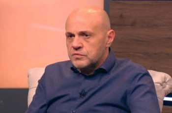 Дончев за атаката срещу НАП: Не е игра, целта е да се клати правителството