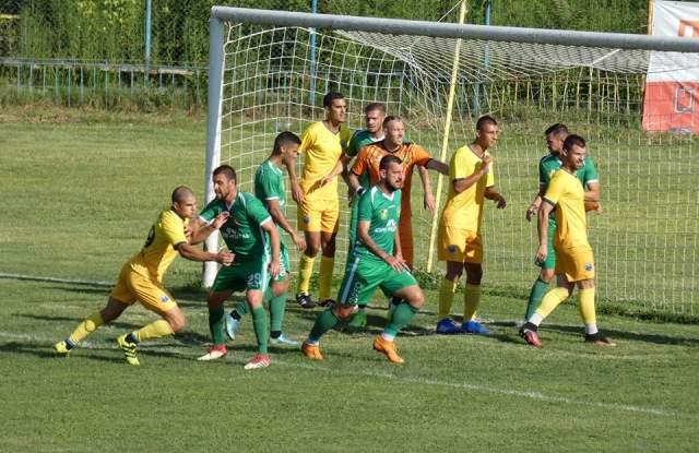 """""""Марица"""" завърши наравно 0:0 срещу един от водещите отбори в"""