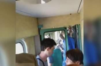 Кошмарно преживяване днес с влака от Пловдив до Варна
