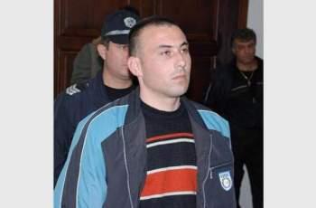 Убиец с доживотна от Хасково осъди затвора