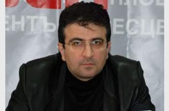 Честит рожден ден на общинския съветник Тодор Кръстев