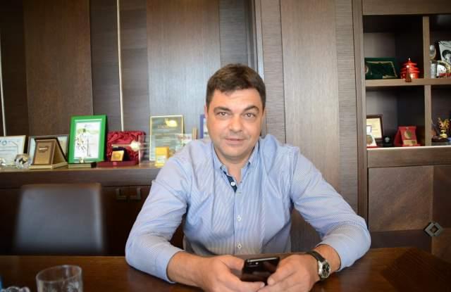 Иво Димов  докара още 2 132 016 лв. на Димитровград