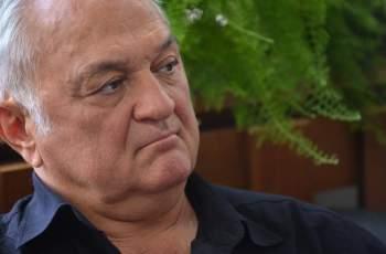 Честит рожден ден на журналиста Сашо Диков