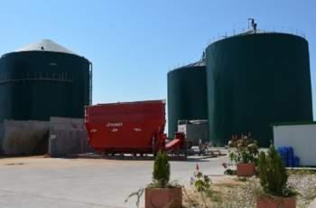3 проверки за денонощие на централата за биогаз в село Труд