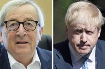 Юнкер отряза Борис Джонсън. Ще има ли Брекзит без сделка?
