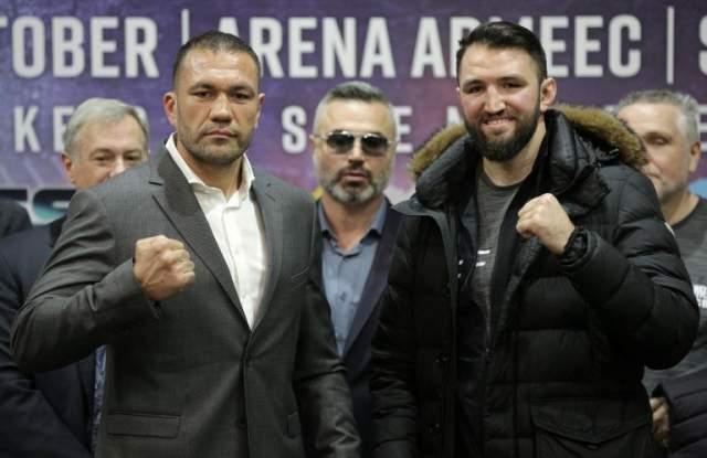 Официално: Кубрат Пулев поиска бой с Анди Руис