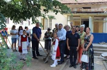 Общината ще ремонтира детската градина във Варвара
