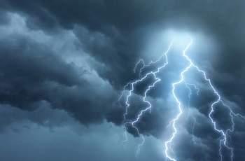 Бури и градушки удрят България, опасно време в 11 области