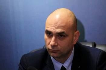 Димитър Франтишек Петров поема спецпрокуратурата